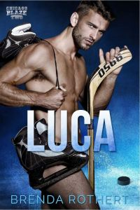 Luca by Brenda Rothert