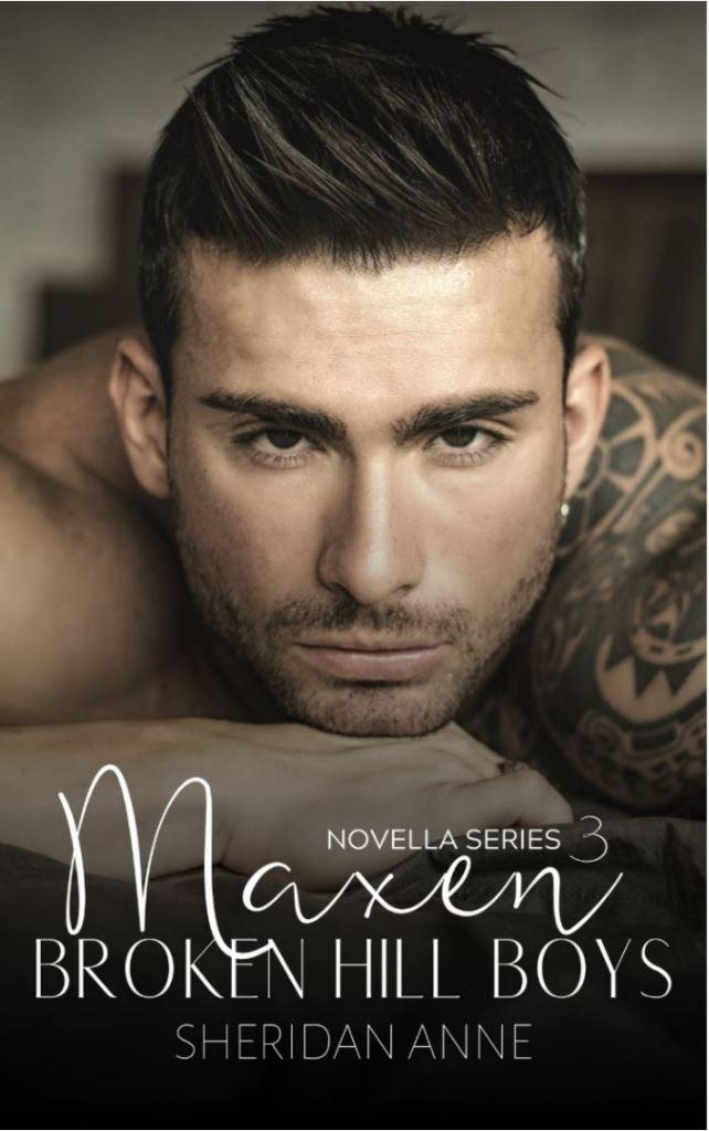 Maxen by Sheridan Anne