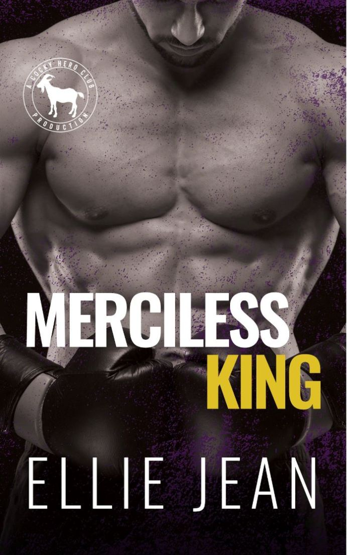 Merciless King by Ellie Jean