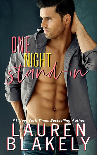 One Night Stand-In (Boyfriend Material #3) by Lauren Blakely