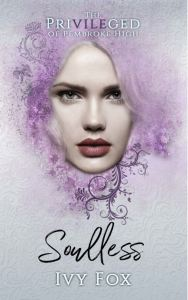 Soulless by Ivy Fox