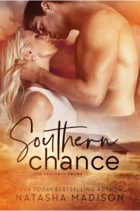 Book Review Southern Chance by Natasha Madison
