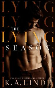 The Lying Season by K.A. Linde