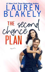The Second Chance Plan by Lauren Blakely