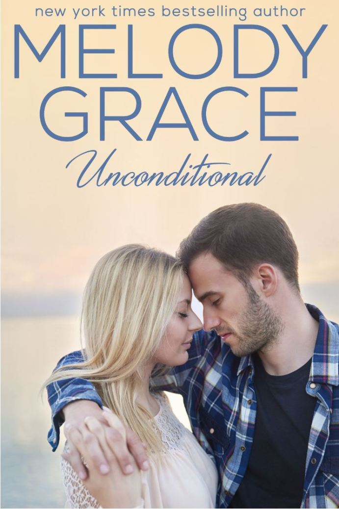 Unconditional by Melody Grace