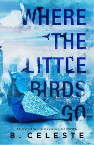 Where the Little Birds Go (Little Bird Duet #1) by B. Celeste