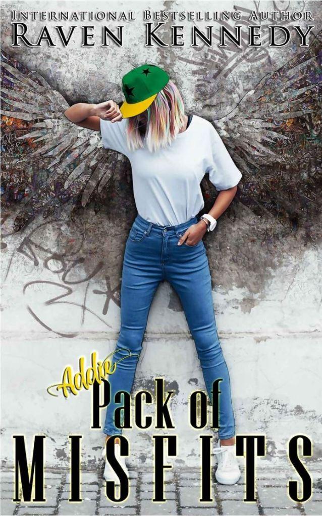 Addie by Raven Kennedy