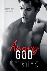 Angry God by L.J. Shen