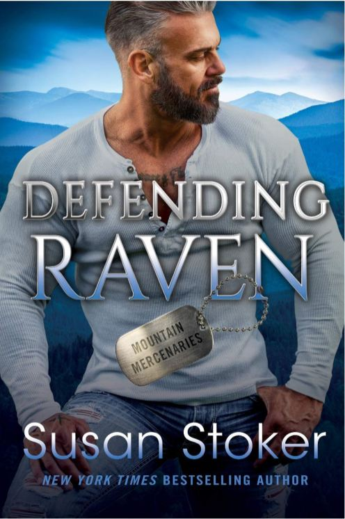 Defending Raven by Susan Stoker