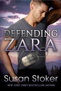 Defending Zara by Susan Stoker