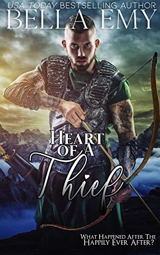Heart of a Thief by Bella Emy