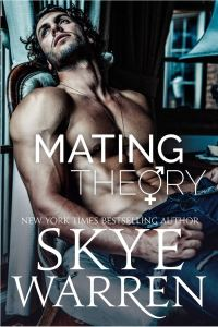Mating Theory by Skye Warren