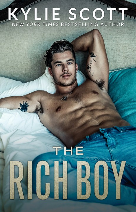 The Rich Boy by Kylie Scott