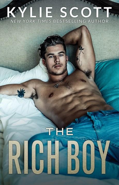The Rich Boy by Kylie Scott