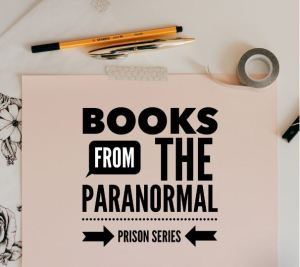 books from the paranormal prison series (2)
