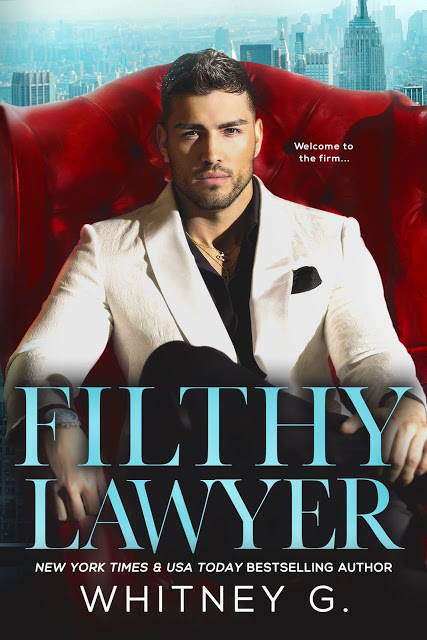 Filthy Lawyer by Whitney G.