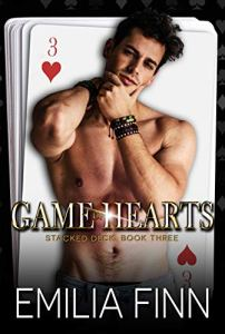 Game of Hearts by Emilia Finn