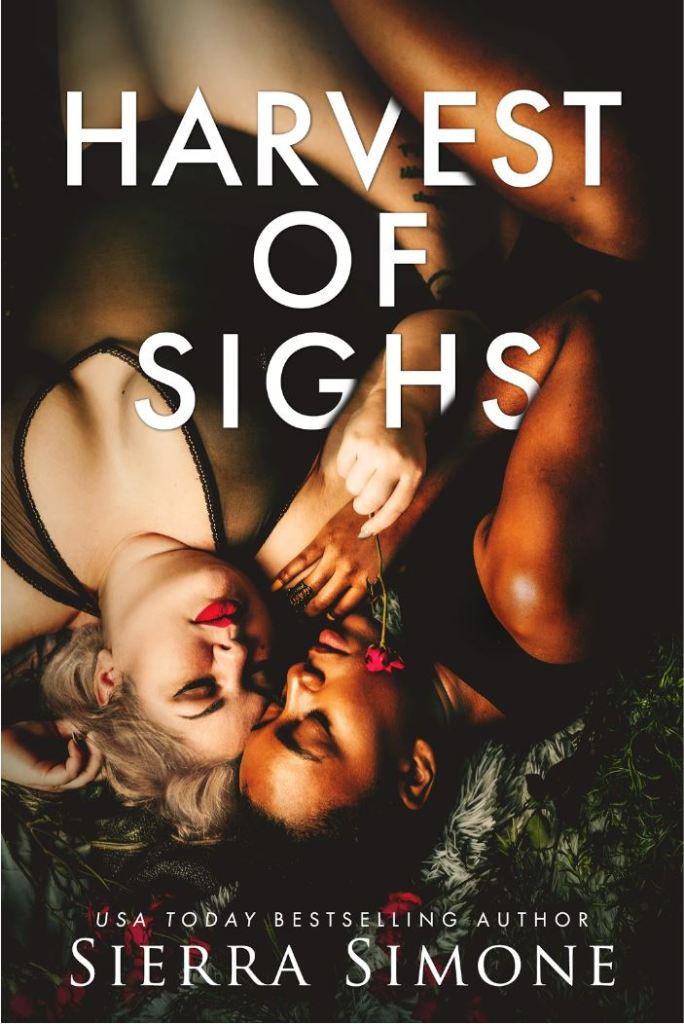 Harvest of Sighs by Sierra Simone