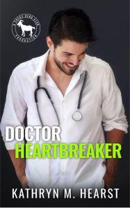 Heartbreaker (Cocky Hero Club) by Kathryn M. Hearst