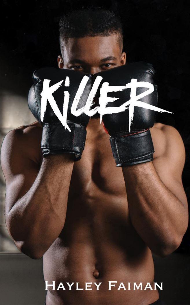 Killer (Unfit Hero #4) by Hayley Faiman