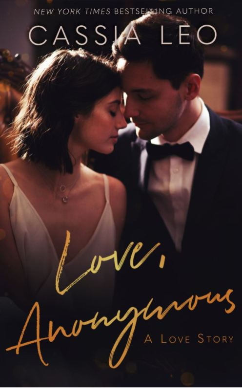 Love, Anonymous by Cassia Leo
