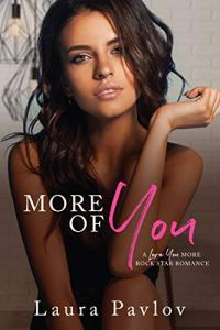 More of You by Laura Pavlov