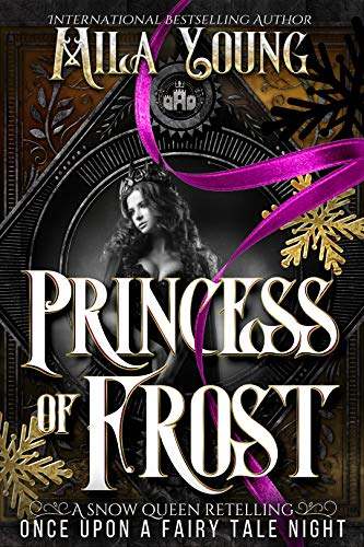 Princess of Frost by Mila Young