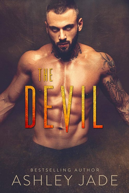 The Devil by Ashley Jade