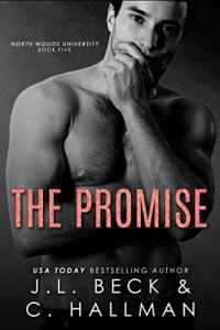 The Promise by J.L. Beck & C. Hallman