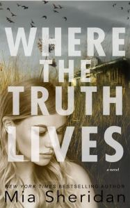Where The Truth Lives by Mia Sheridan
