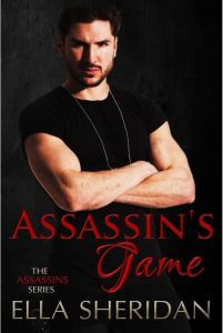 Assassin's Game by Ella Sheridan