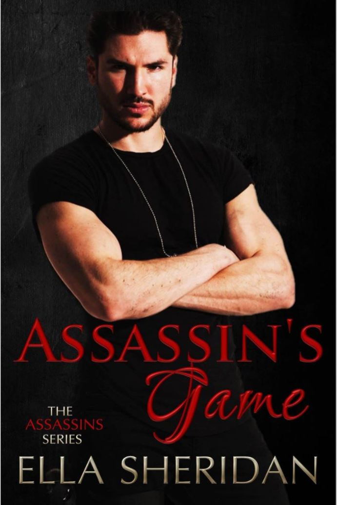 Assassin's Game by Ella Sheridan