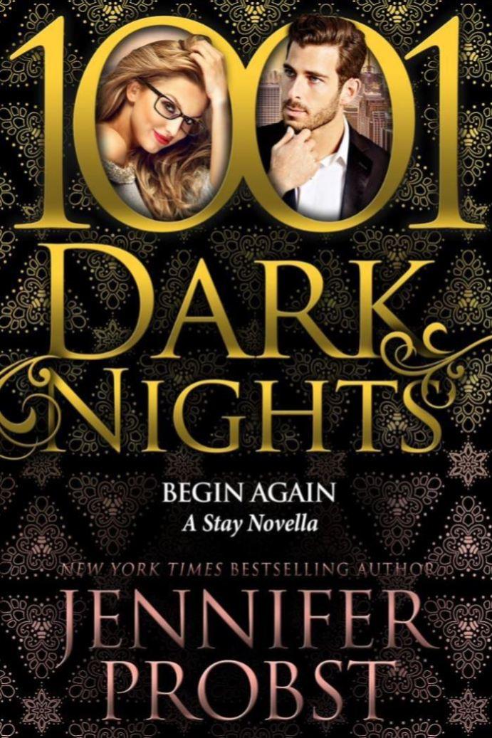 Begin Again by Jennifer Probst
