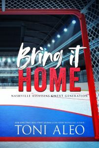 Bring It Home by Toni Aleo