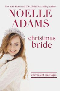 Christmas Bride by Noelle Adams