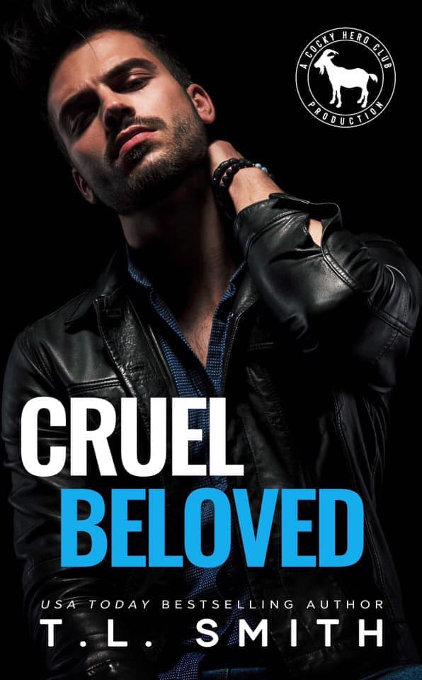 Cruel Beloved by T.L. Smith