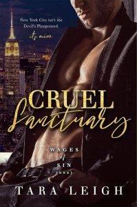 Cruel Sanctuary by Tara Leigh