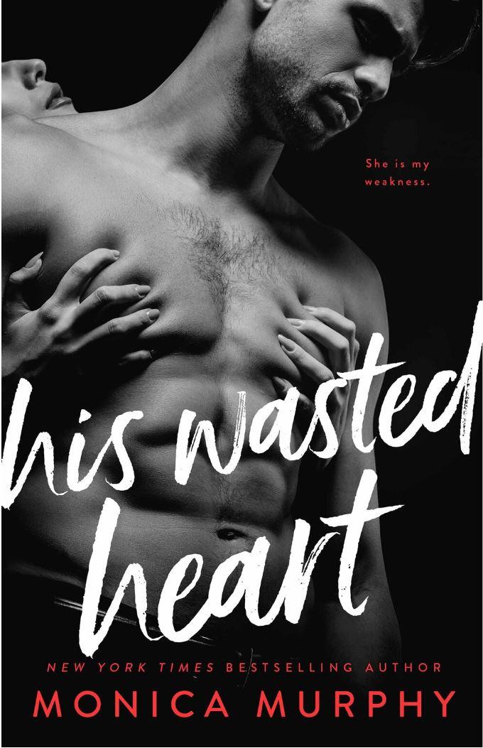 Damaged Hearts (Damaged Hearts #3) by Monica Murphy