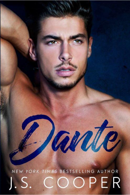 Dante (Dante's Allure Book 1) by J. S. Cooper