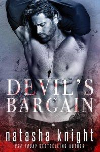 Devil's Bargain by Natasha Knight