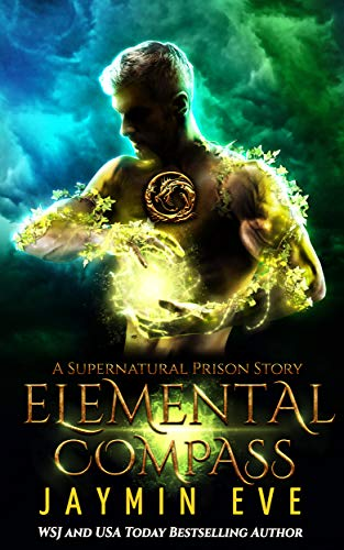 Elemental Compass by Jaymin Eve
