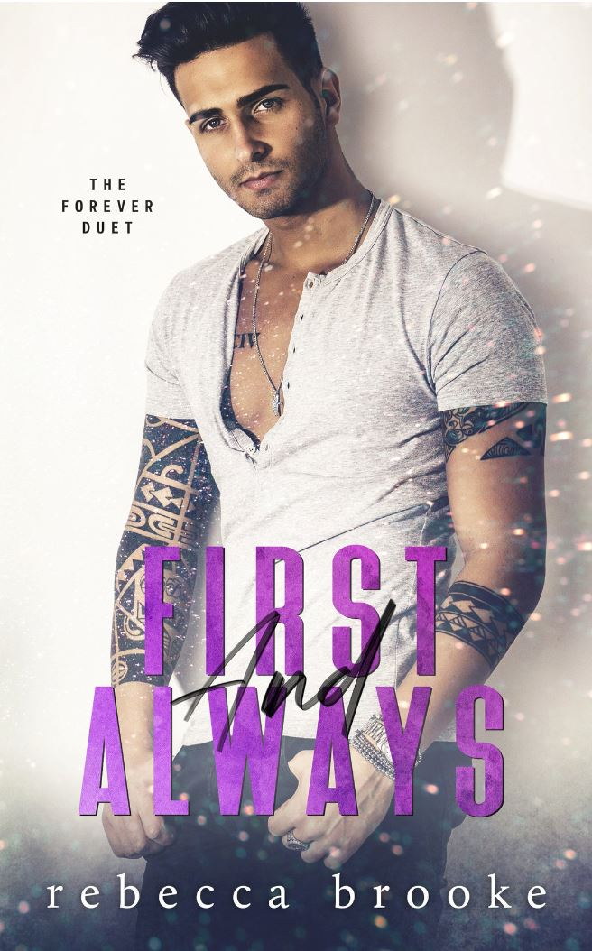 First and Always by Rebecca Brooke
