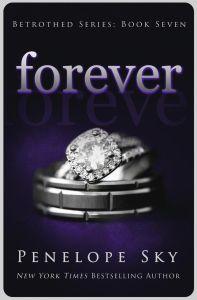 Forever by Penelope Sky