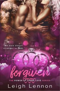 Forgiven by Leigh Lennon