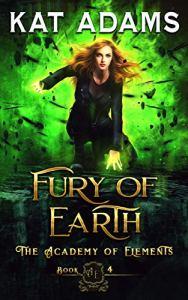 Fury of Earth by Kat Adams