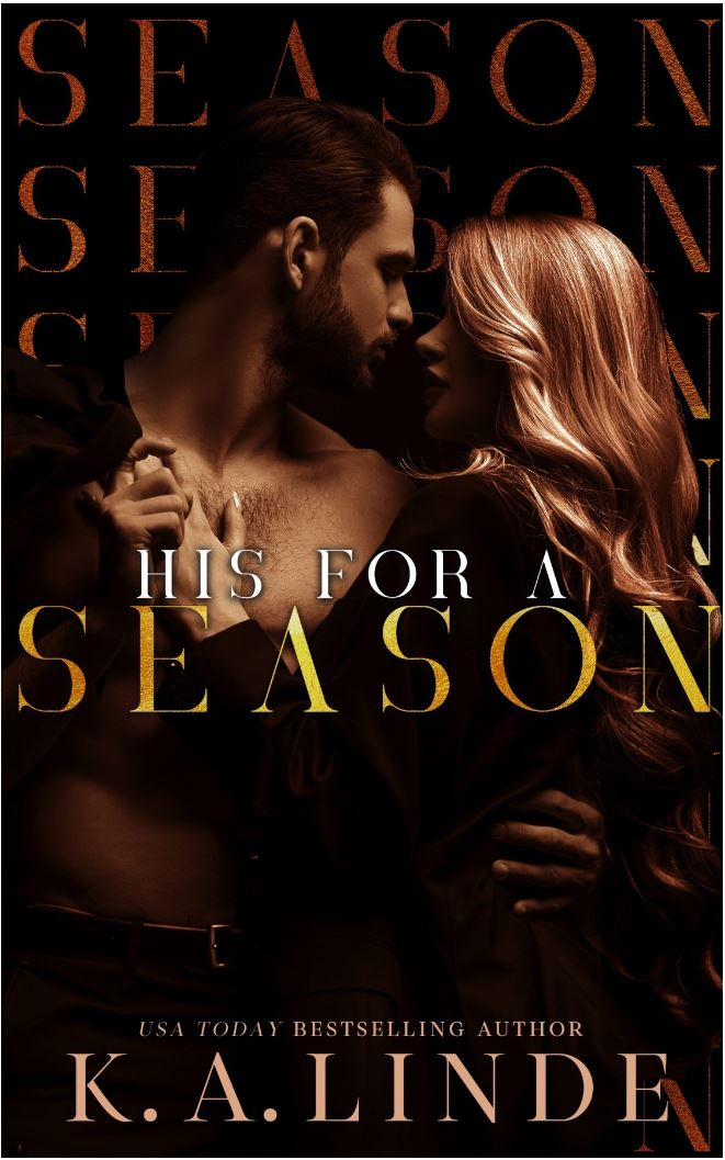 His for a Season by K.A. Linde