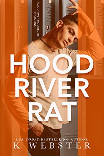 Hood River Rat by K Webster