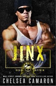 Jinx by Chelsea Camaron