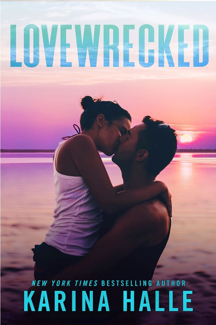 Lovewrecked by Karina Halle