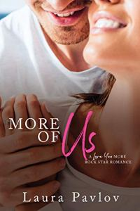 More of Us by Laura Pavlov